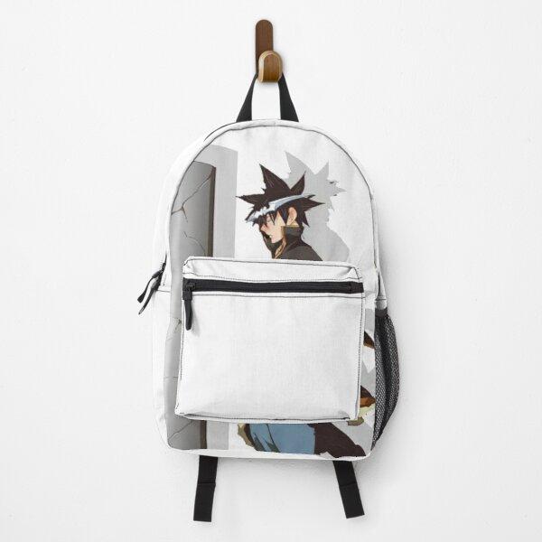 The God of High School Backpacks 3 redbu - Anime Backpacks
