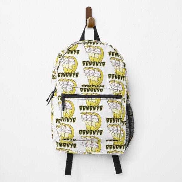 bananya backpack cute - Anime Backpacks