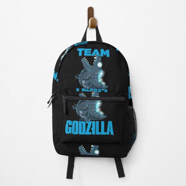gozila team - Anime Backpacks