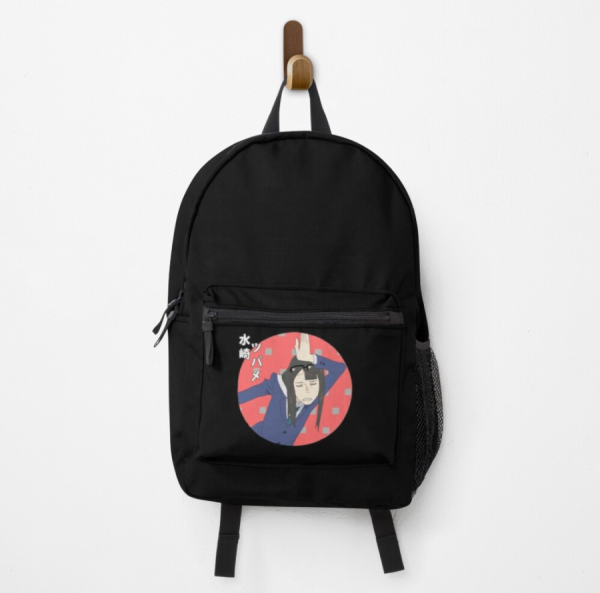 keep your hand 3 redbublle - Anime Backpacks