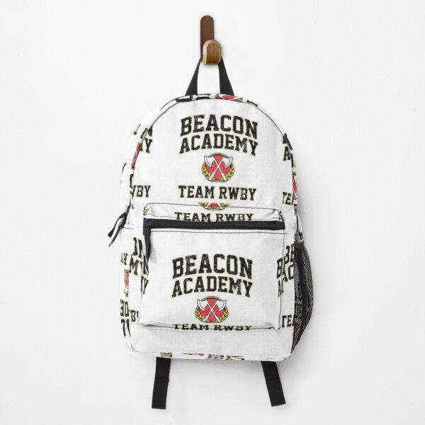 rwby beacon academy - Anime Backpacks