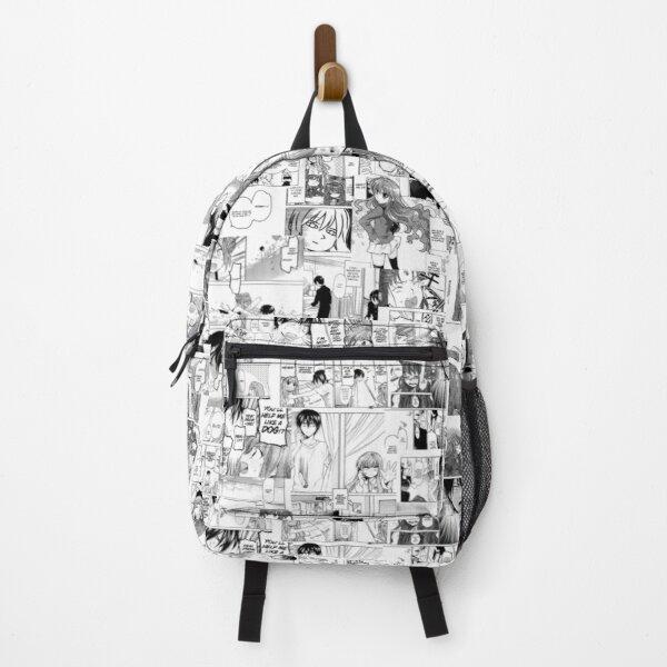 toradora backpack 3 - Anime Backpacks