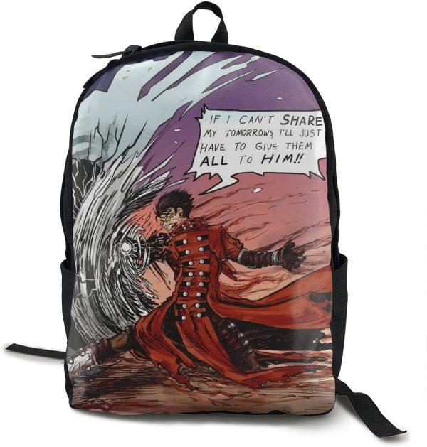 trigumm 2 - Anime Backpacks