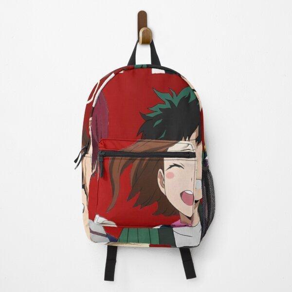 Top Trendy Anime Backpack 2021