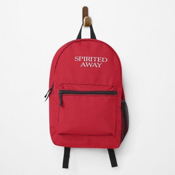 Top Worth- Buying Ghibli Backpacks